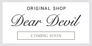 """Dear Devil"" Online Shop"